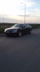 Chrysler 300-Series Sedan