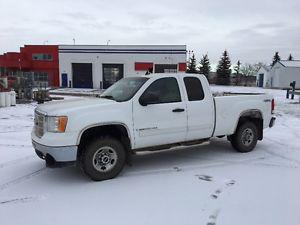 GMC Sierra  Pickup Truck