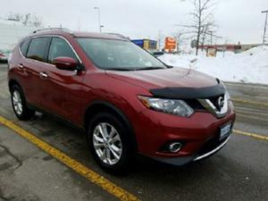 Nissan Rogue 4dr SV AWD