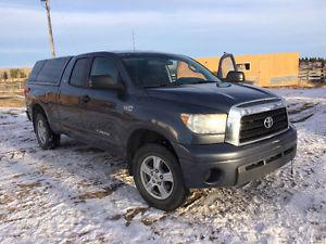 Toyota Tundra SR5 Pickup Truck