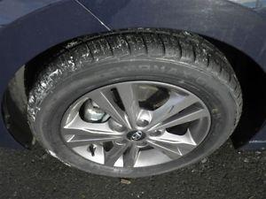 Hyundai Elantra GL7 Airbags Including Drivers Knee