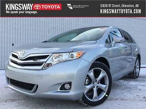 Toyota Venza V6 AWD - XLE Package