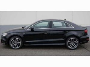 Audi A3 A3 Komfort quattro, Leather interior, 18