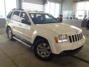 Jeep Grand Cherokee North Edition, Navi, Backup Cam,