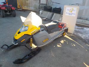 Bombardier Ski-Doo Tundra