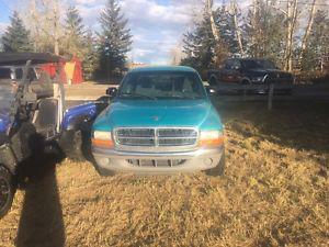 Dodge Dakota. $ or best offer
