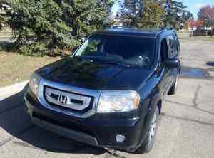 Honda pilot touring , Great condition