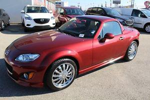 Mazda MX-5 GT *LEATHER* BOSE AUDIO *LIFETIME ENGINE
