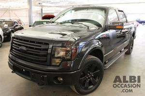 Ford F-150 FX4 CUIR ECOBOOST 4X4