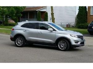Lincoln MKC AWD Reserve