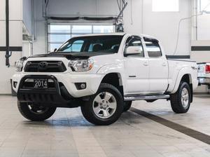 Toyota Tacoma TRD V6 DoubleCab 4X4