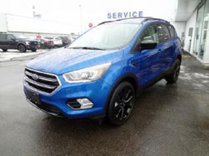 Ford Escape *DEMO* SE SPORT, mags 19'', AWD,