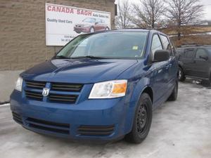 Dodge Grand Caravan  Dodge Grand Caravan 132km NICE