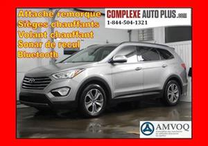 Hyundai Santa Fe XL Premium AWD V6*7 passagers