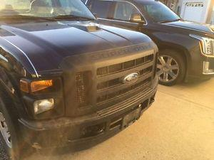 REDUCED !!!  Ford F-250 SD XL Turbo Diesel, 6.4L V8 Crew