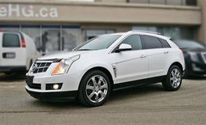 Cadillac SRX Premium NAVI DVD AWD PANORAMIC