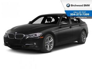 BMW 3 Series 328 i 328i xDrive Premium Package! BMW