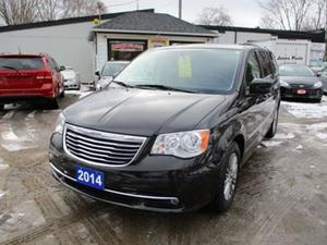 Chrysler Town and Country  Chrysler Town & Country