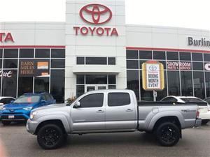 Toyota Tacoma V6 TRD SPORT