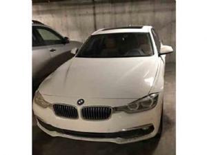 BMW 3 Series 328d (Diesel) xDrive AWD Luxury Line