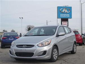 Hyundai Accent GL / HEATED SEATS / / PWR GROUP