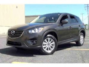 Mazda CX- CX-5 GS AWD