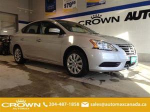 Nissan Altima 2.5 SL *Navigation*