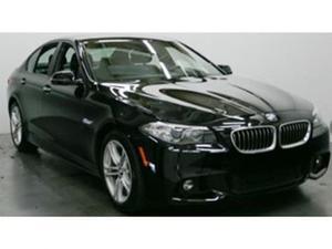 BMW 5 Series 528 xdrive
