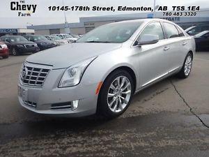 Cadillac XTS Luxury