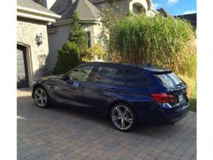 BMW 3 Series 328d (Diesel) xDrive Touring Lauch Edition