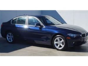 BMW 3 Series 328i X Drive Sport Line and Premium