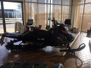 Ski-Doo SUMMIT 800R