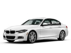 BMW 3 Series 4dr Sdn 328i xDrive M Sport Package