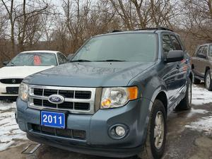 Ford Escape XLT,,cert&etested
