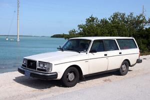 Wanted: Wanted - Volvo 240 Parts
