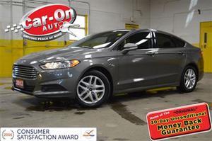 Ford Fusion SE LOADED
