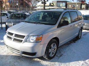 Dodge Grand Caravan SE Passenger Van