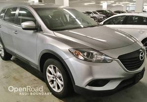 Mazda CX-9 AWD 4dr GS
