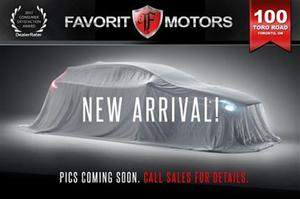 Ford Fusion SEL 3.0L V6 AWD
