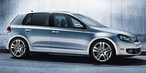 Volkswagen Golf Comfortline 5dr HB Auto Comfortline