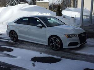 Audi S3 Technik Quattro Advanced Handling Package +