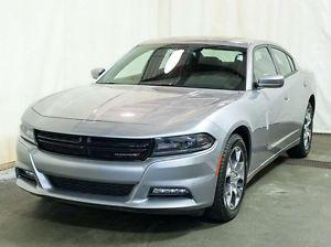 Dodge Charger SXT AWD w/Sunroof, 19 Inch Alloy Wheels