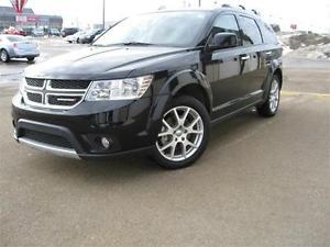 Dodge Journey R/T 3.5L V6 6 Speed Automatic $201