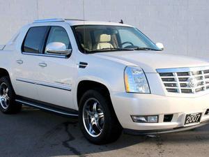 Cadillac Escalade EXT Escalade EXT