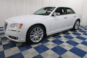 Chrysler 300 LIMITED/ALLOY WHEELS/HEATED SEATS/REAR