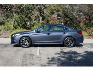 Subaru Legacy SPORT TECH AWD