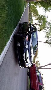 Acura TSX Black Sedan