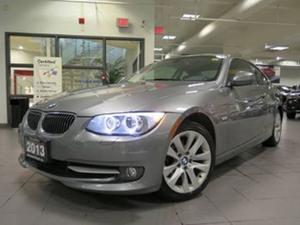 BMW 3 Series 328i xDrive Coupe