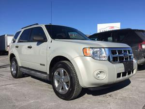 Ford Escape XLT 4WD V6