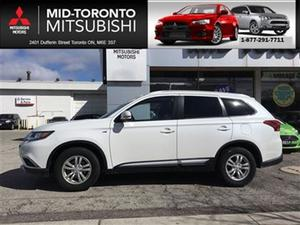 Mitsubishi Outlander SE AWC $179 b/w tax included*